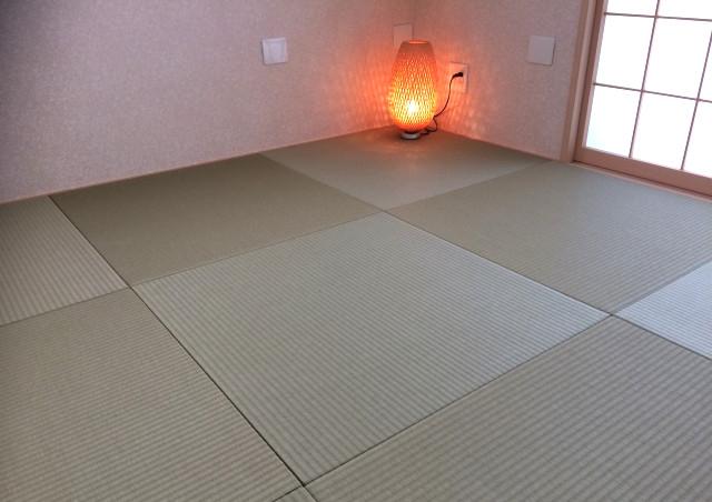 安心してくつろげる「畳」の魅力 -リフォーム業者おすすめの活用法をご紹介-